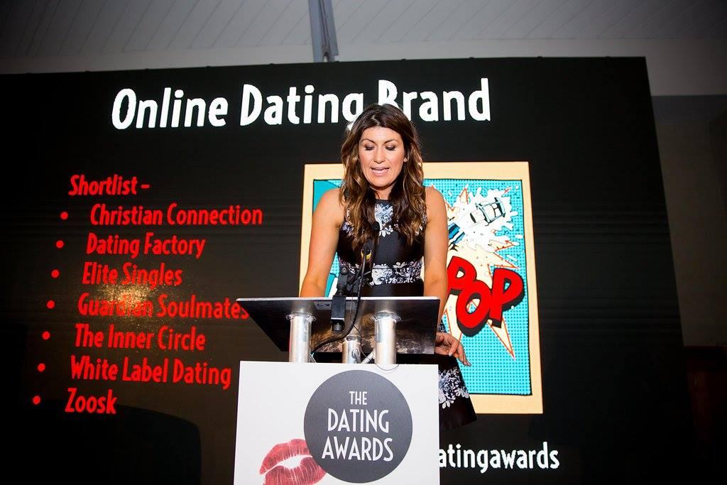 Online dating journalist
