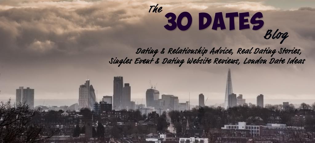 30 Date Blogger